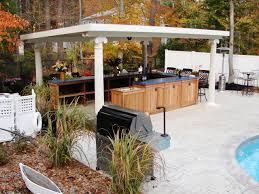 Outdoor Kitchen Idea Small Outdoor Kitchen Ideas Pictures Tips Expert Advice Hgtv