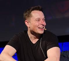 Astrology Birth Chart For Elon Musk