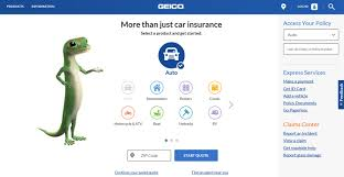 The boatus insurance program offers boat insurance policies for all boat types, powerboats, sailboats, cruisers, yachts, pwcs and more. Geico Insurance Review 2016 Credit Sesame
