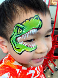 chicago face painting for your next party or event book an awesome face painter today