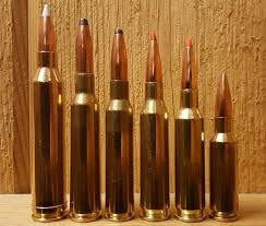 Top 10 Low Recoil Hunting Cartridges Skyaboveus