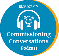 Commissioning Conversations Podcast
