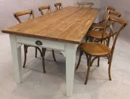 country farmhouse furniture. bespoke dining table country farmhouse furniture a
