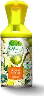 <b>Освежитель воздуха Green Collection</b> by Provence Медовая ...