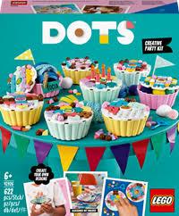<b>Конструктор LEGO Dots</b> Креативный набор для праздника 41926 ...