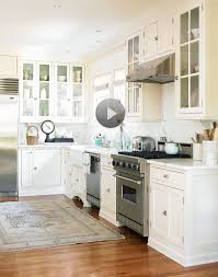 White Paint Colors For Kitchen Cabinets Homehow To Color