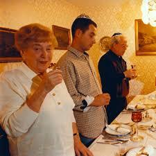 Jüdisches Leben Sabbat Religion Kultur Planet Wissen