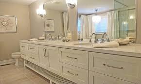 Bathroom : Bathroom Vanity With Side Cabinet 60 40 Sink Restaurant ...