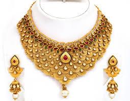 gold jewelry necklace design the best photo vidhayaksansad