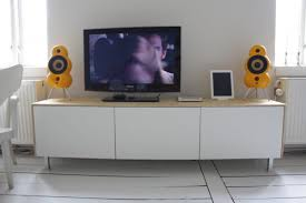 White Cabinets Living Room Tv Stands Amazing Wall Tv Stand For 65 Inch Flat Screen Design