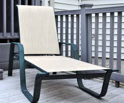 winston key west patio furniture chaise sling replacements in pennsylvania with our amber fabric