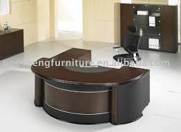 round office desks. 70+ Round Office Desks \u2013 Custom Home Furniture C