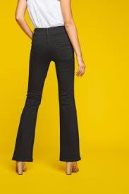 <b>Womens Bootcut Jeans</b> | Flare & High Waist Enhancer Jeans | Next