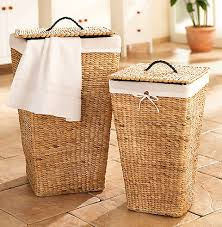 Pretty Laundry Baskets Best Laundry Basket In The Bathroom Ideas For Home Garden Bedroom