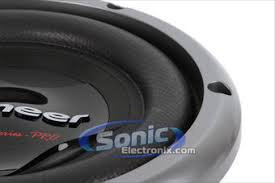 pioneer car speakers 12and 39 and 39 . zoom. discontinued.  . 4.8. 39 customer reviews pioneer car speakers 12and and r