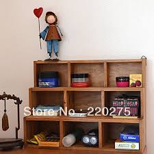 Wooden Litter Box Cabinets Online Get Cheap Solid Wood Storage Cabinet Aliexpresscom