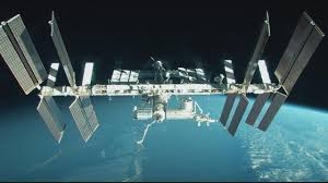 Opening The International Space Station For Commercial Business On This Week Nasa June 7 2019