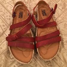💎beautiful sandals kalso earth shoe sz nwt💎 nwt beautiful  earth shoes