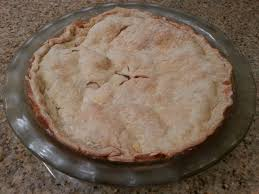 Fill your pie and follow the rest of the recipe as written. Simple But Tasty Apple Pie Michelle S Recipe Binder