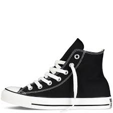 converse black and white. chuck taylor all star classic black converse and white e