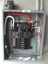 square d 100 amp wiring diagram wire center \u2022 100 Amp Service to Detached Garage 100 amp sub panel wiring diagram new for square d subpanel mihella rh deconstructmyhouse org square d 100 amp box 100 amp breaker box installation