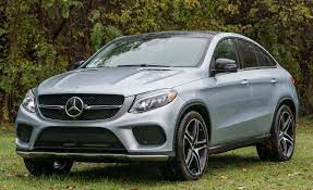 With its sensationally sporty design. 2017 Mercedes Amg Gle43 Coupe 4matic Test 8211 Review 8211 Car And Driver
