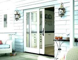 sliding glass door panels patio door panels patio installation cost new patio door installation cost sliding