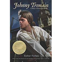 Image result for lynd ward johnny tremain illustrations