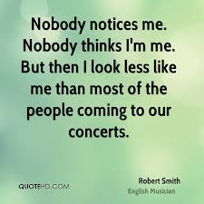 Robert Smith Quotes | QuoteHD via Relatably.com