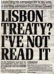 Image result for Lisbon treaty