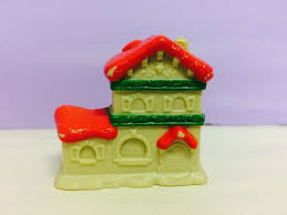 Happy Home Furniture New Vintage Strawberry Shortcake Berry Happy Home Attic Etsy