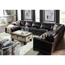 lazzaro leather sofa leather sofa lazzaro leather carlisle adobe sofa