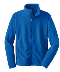 Port Authority Fleece Jacket Size Chart Port Authority Value Fleece Jacket