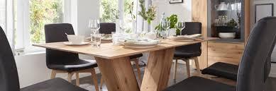Besser Essen Mit Dem Perfekten Esstisch Dela Möbel