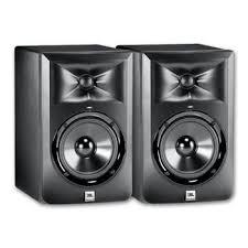 jbl monitor speakers. jbl lsr305 5\ jbl monitor speakers