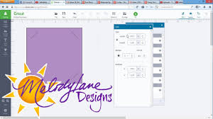 The cricut is designed to make your crafting life a lot easier, and if you know how to properly use this machine, you'll actually look forward to crafting. Score Line In Design Space Youtube