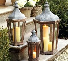 outdoor candles lanterns and lighting. Outdoor Candle Lanterns For Sale Pottery Barns Expertly Crafted Lights Offer Function And Style Find Patio In A Wide Range Of Styles Candles Lighting