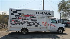U Haul Customer Service U Haul Customer Service Arizona U Haul Supergraphics On