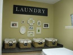 Laundry Decor 17 Best Images About Basement Laundry On Pinterest Laundry Room