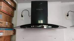 Máy Hút Mùi Vanessa Vs6170g giá tốt cập nhật 2 giờ trước - BeeCost