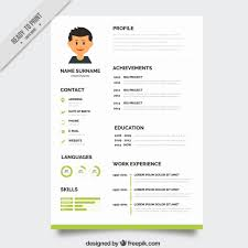 Resume Templates In Word Top Download Resume Templates For Word Cv Resume Format Ms Word 83