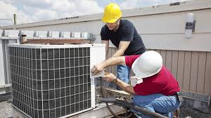 How To Service An Air Conditioner Georges Heating Air Conditioning Repair Installation