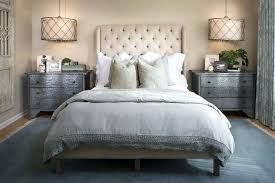 small bedroom chandelier lighting chandeliers allow for extra space on the nightstands below them layered design hanging out with