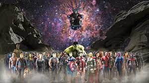 Avengers Desktop Wallpaper (68+ best ...