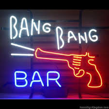 Personalized Light Up Bar Signs Neonsign Kingdom Neonsignkingdom