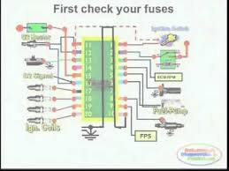short circuit detection wiring diagram 1