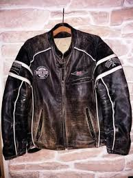 spirit english cafe racer leather motorcycle jacket 1960 s look l