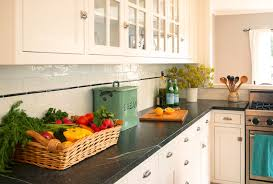 White Kitchen Cabinets With Black Countertops Simple Soapstone Countertops Transitional Kitchen Benjamin Moore