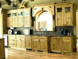 distressed painted kitchen cabinets chalk paint black for with distressing furniture after pictures painting annie sloan