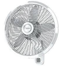 wall mounted oscillating fan ideas decorative